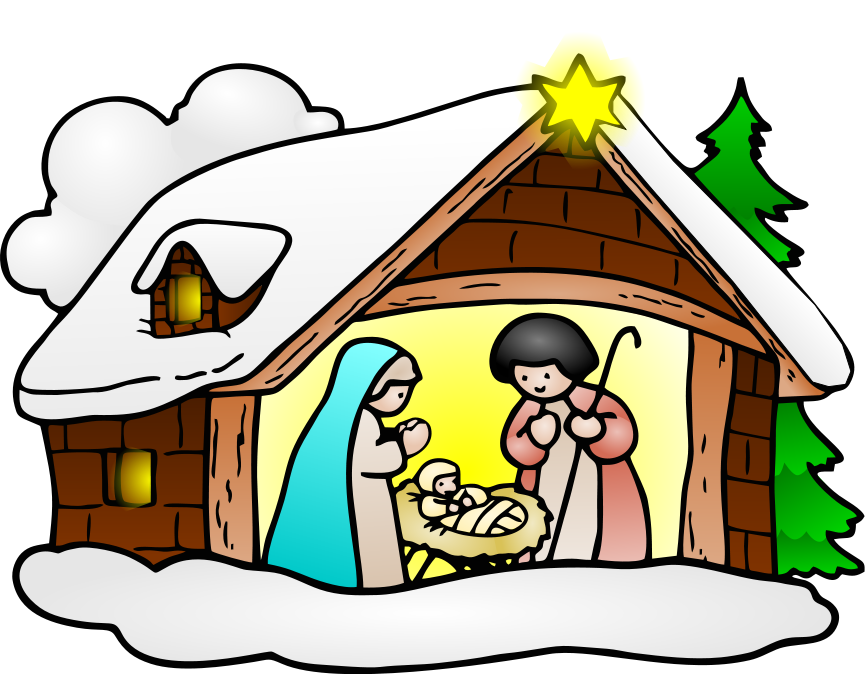 free christian christmas clipart at getdrawings com free for rh getdrawings com biblical christmas clipart christian christmas clipart black and white