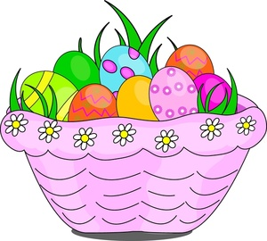 300x270 Easter Clip Art Animated Clipart Panda
