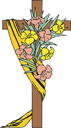236x426 February Clipart, Christian Our God Reigns