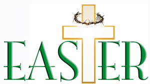 300x168 Free Religious Easter Clip Art Hd Easter Images