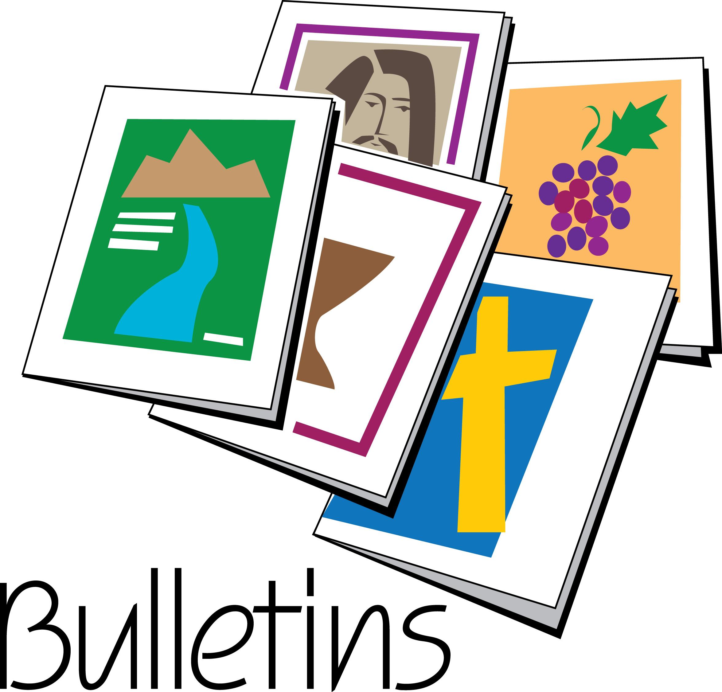 2351x2253 Free Christian Clipart For Church Bulletins