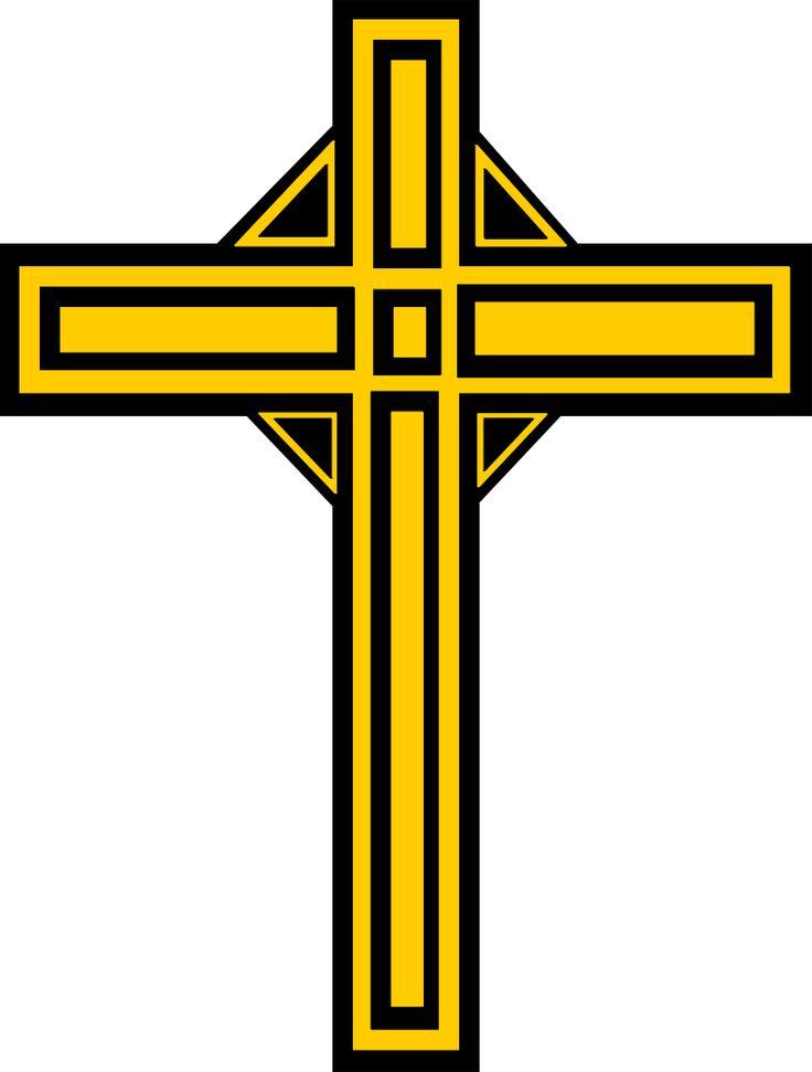 736x971 Catholic Cross Clip Art Free Clipart Images 4