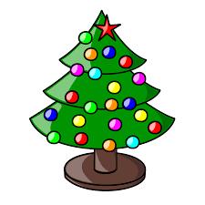 225x225 Christmas Clip Art Image Royalty Free Vector Clipart