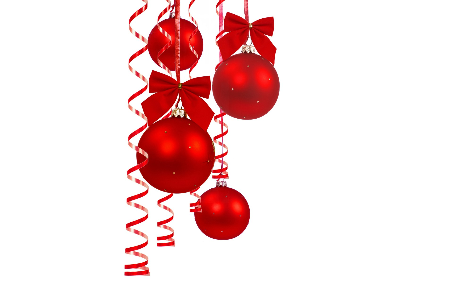 1920x1200 Christmas Baubles AEUR PNG Images Happy Holidays