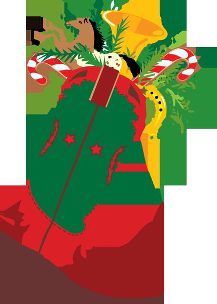 428x600 A Cowboy Christmas Boot Cowboy Christmas, Clip Art Free And Cowboys