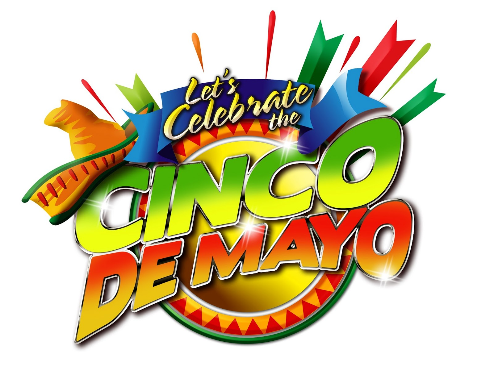 1600x1215 Free Cinco De Mayo Clip Art Happy Cinco De Mayo Clipart 1