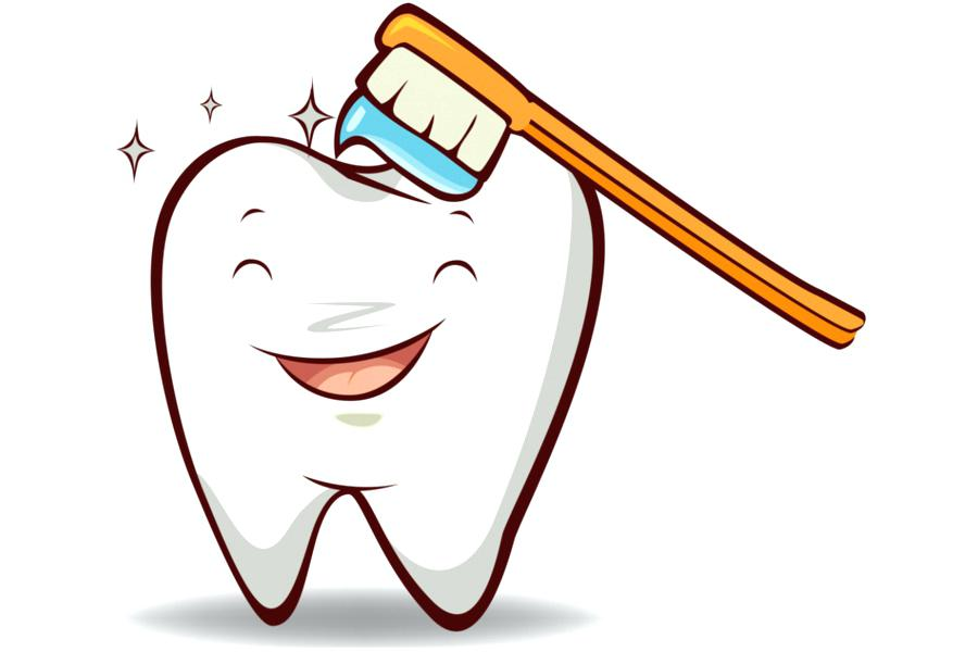 900x600 Clip Art Brushing Teeth Kid Brushing Teeth Kid Brushing Teeth