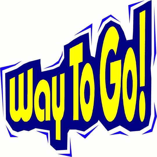 540x538 63 Free Great Job Clip Art