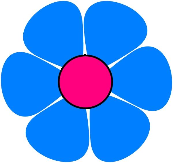 600x564 Free Hippie Flowers Clip Art Hippie Flower Power Clipart Flower