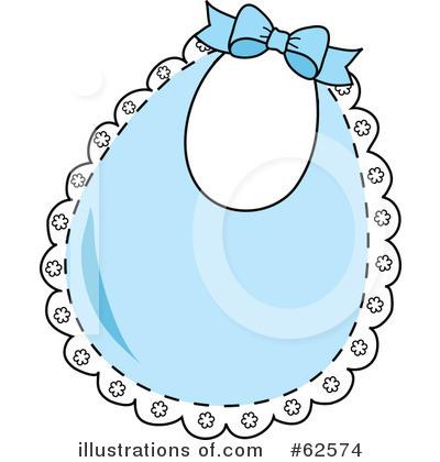 400x420 Clip Art Baby Boy Bib Clipart