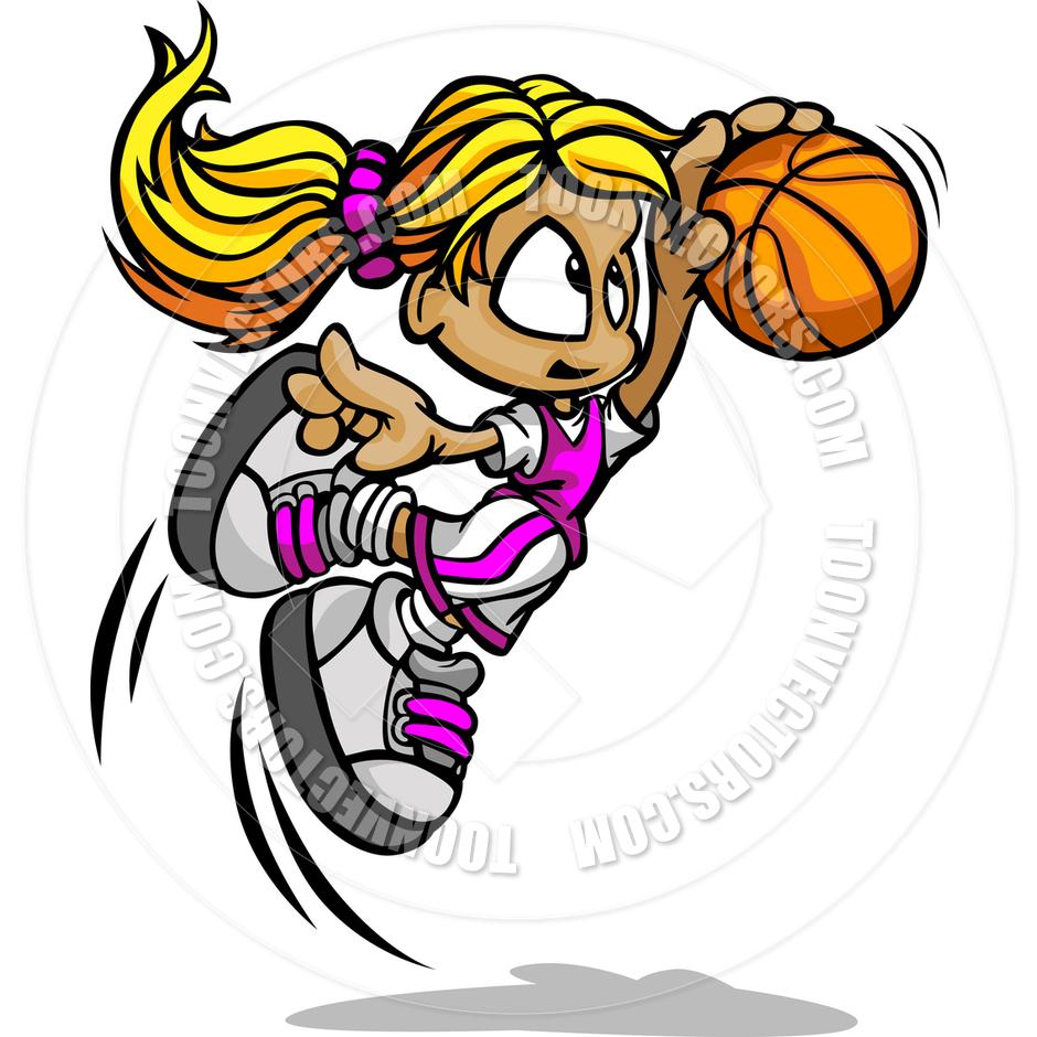 940x940 Enjoyable Design Girls Basketball Clip Art Clipart 1 Panda Free