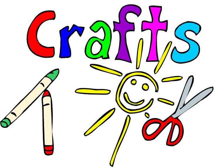 736x569 Free Clip Art For Arts And Crafts Clipart
