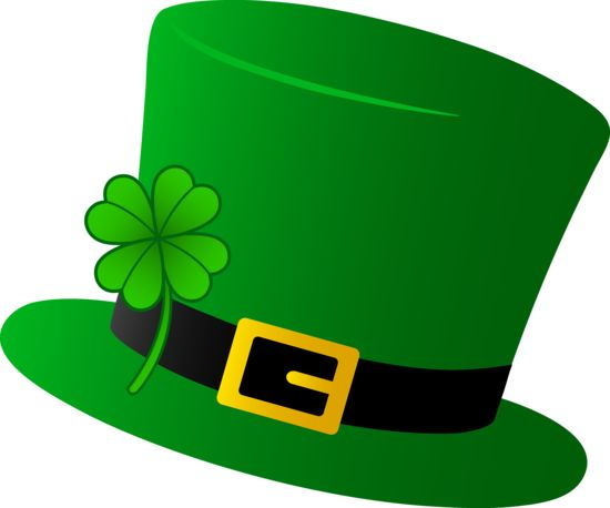 Free Clipart For St Patricks Day