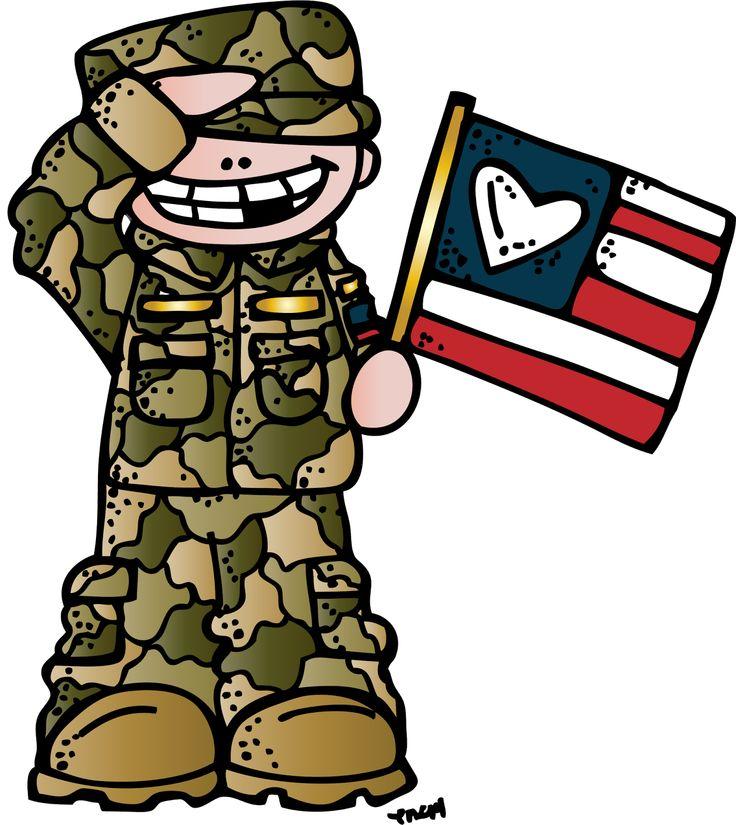 736x825 Us Military Veterans Free Clip Art