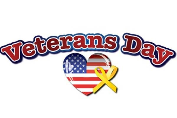 600x400 Veterans Day 2014 Clip Art Images, Free Pictures Jpg, Jpeg, Png