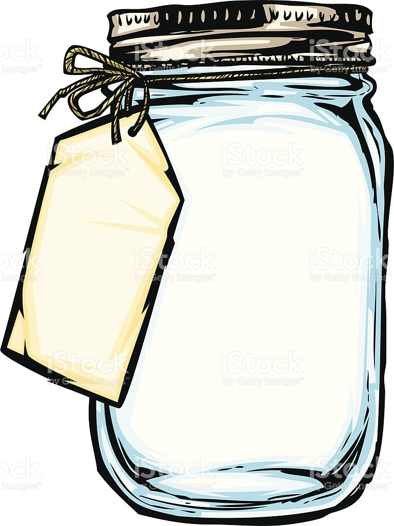 768x1024 Extremely Mason Jar Clip Art Free Finally Found It Template Tag