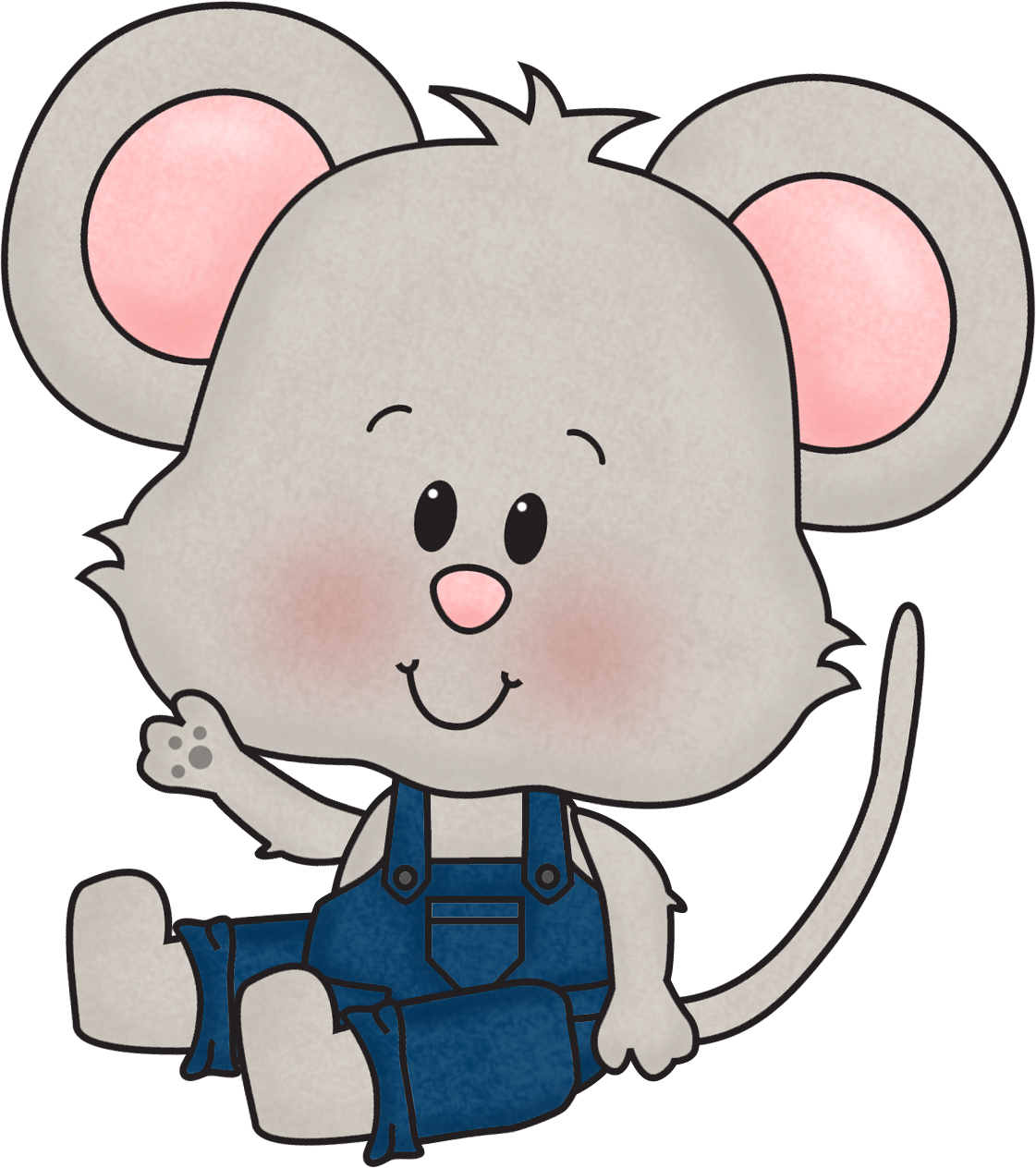 1121x1264 Mice Clipart Transparent