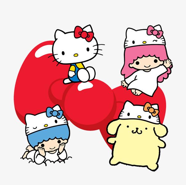 603x600 Kittens And Children, Kitten, Little Boy, Little Girl Png Image