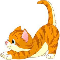 236x236 Clipart Happy Kitten Royalty Free Vector Design Pet Vector