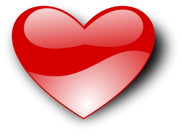 600x444 Love Clip Art Free Download Symbols Of Love Images Free Download