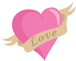 300x240 Love Clipart Free Clipart Images 6