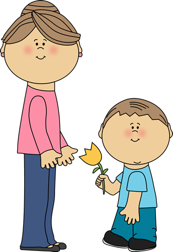 343x500 Love You Mom Clipart Free Clipart Images Image