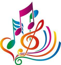 236x251 Colorful Music Notes Symbols Clipart Panda