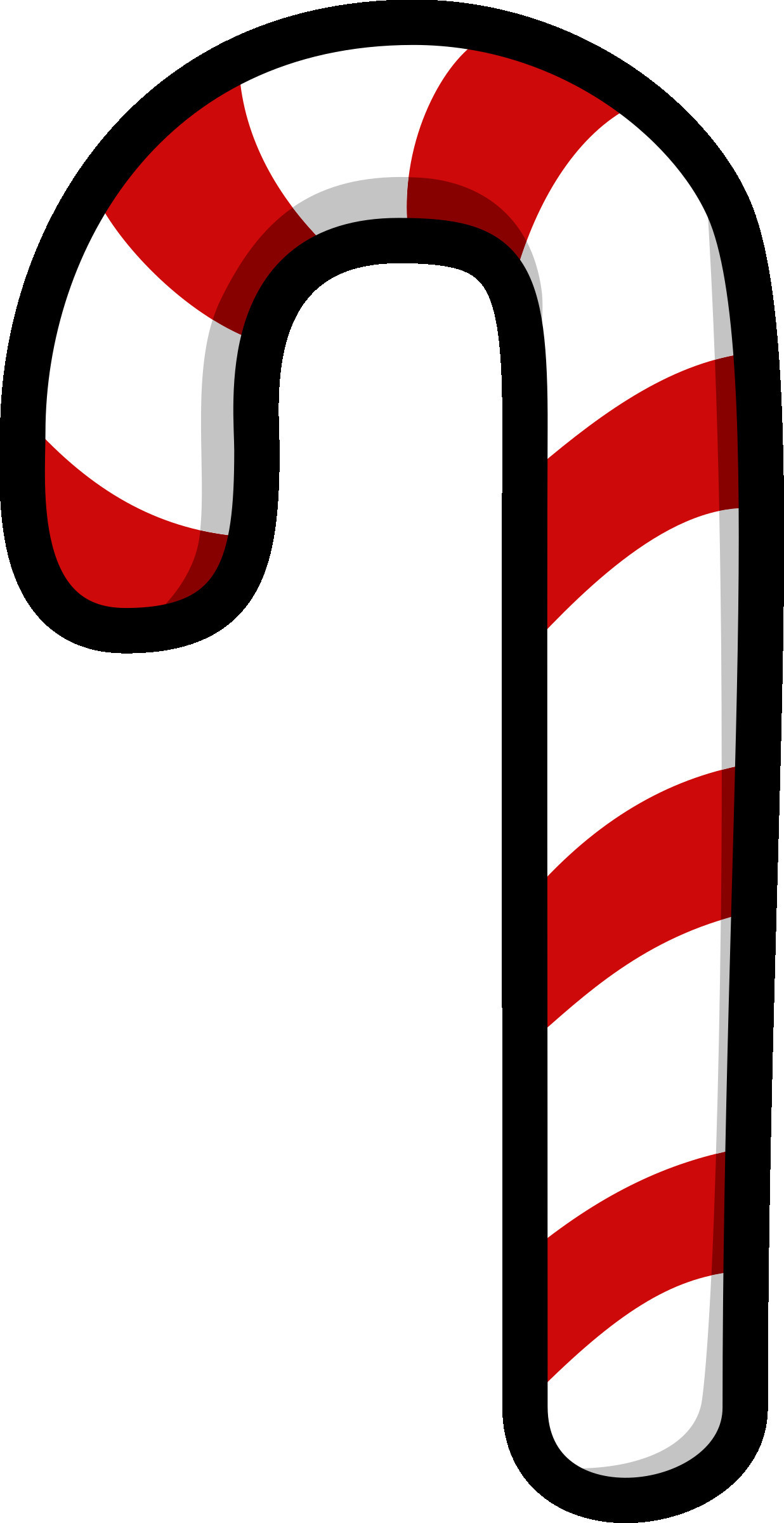 1236x2400 Candy Cane Clipart Panda Free Images Fine Canes Clip Art