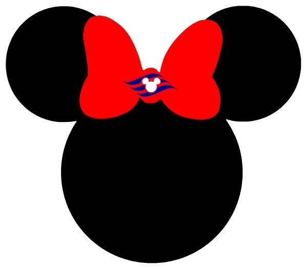 599x525 Minnie Mouse Clip Art Clip Art Disney Clipart Mice