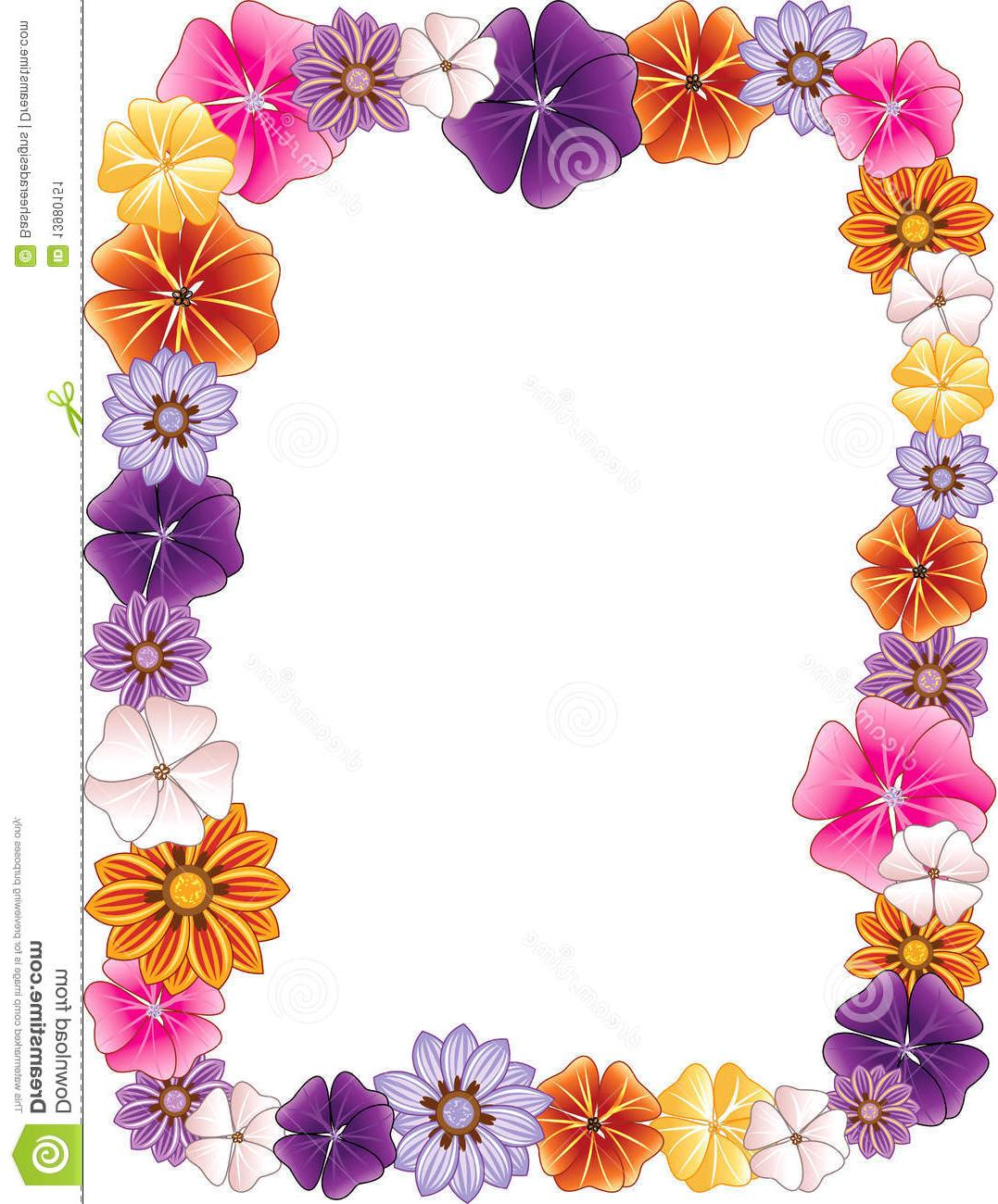 1077x1300 Orange Flower Clipart Hawaiian Free Collection Download
