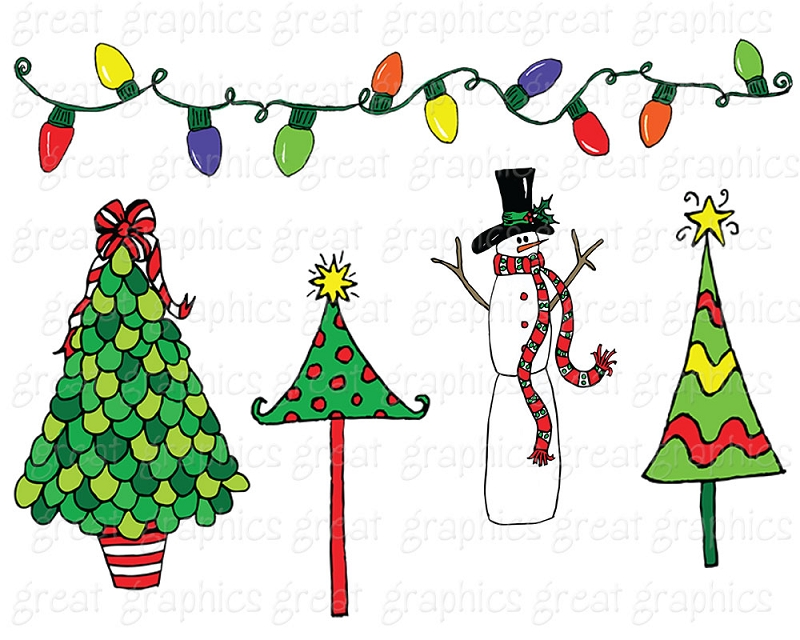 800x640 Holley Clipart Winter Holiday Party