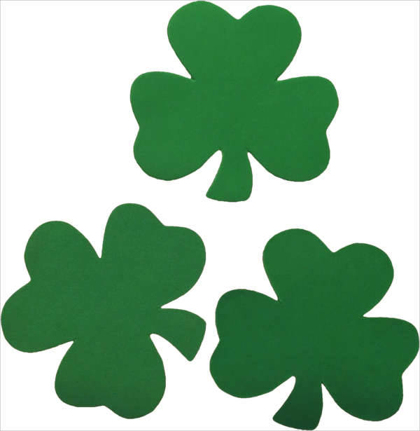 Free Clipart St Patricks Day