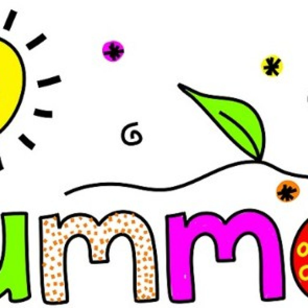 1024x1024 Summer Pictures Clip Art Free