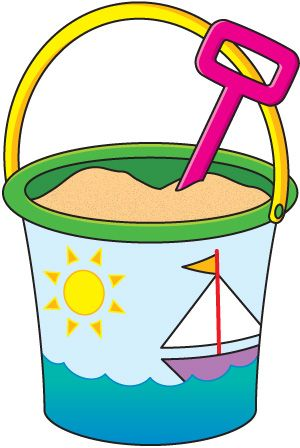 300x448 Summertime Beach Clipart Free Clipart Images Clipartcow