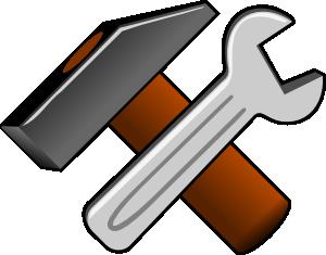 300x235 Tools Clip Art Free Vector 4vector