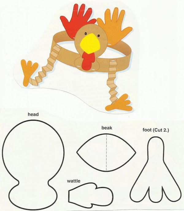 600x687 127 Best Thanksgiving Kids Printables Images On Free