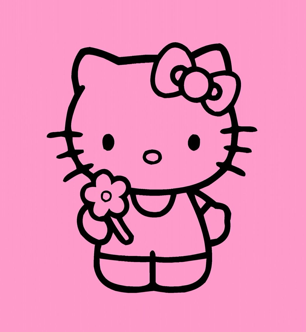 1046x1136 Hello Kitty Hello Kitty Hello Kitty, Kitty And Sanrio
