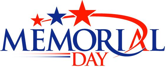 563x227 Memorial Day Clipart Images, Pictures Free Happy Memorial
