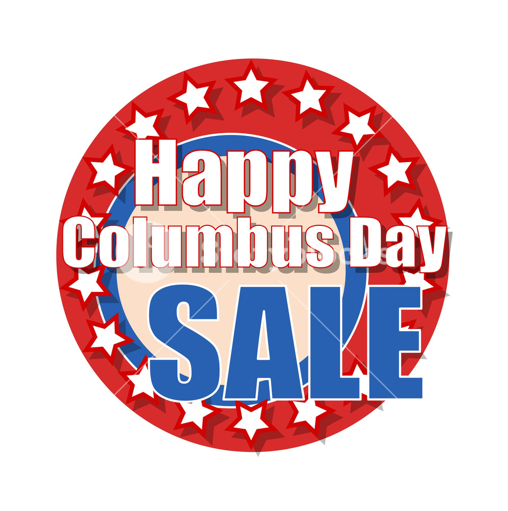 995x1000 Wonderful Columbus Day Pictures Design Cartoon Ship Royalty Free