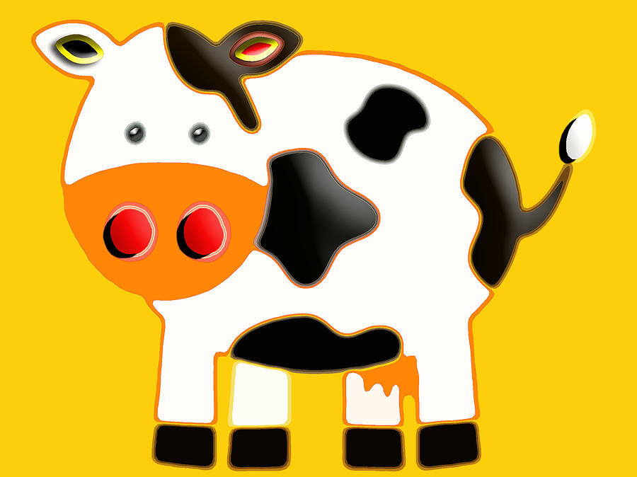 900x674 Cow Pictures For Kids Cow Pictures For Children Free Download Clip