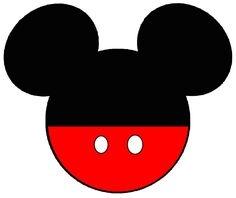236x198 Mickey Head Clip Art