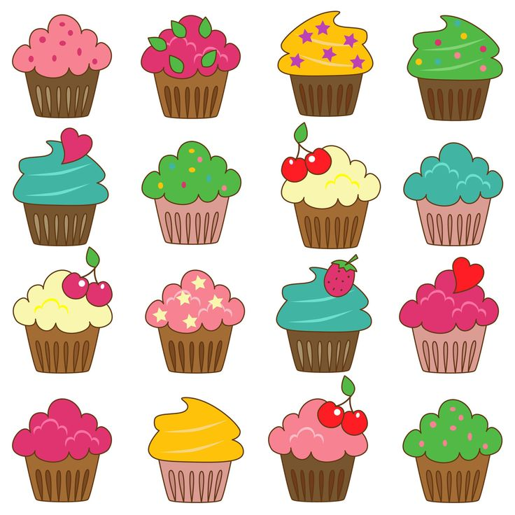 736x736 24 Best Muffins Images On Cupcake Cakes, Cupcake
