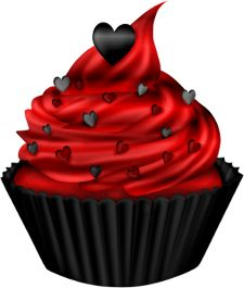 225x265 Graphic Design Chocolate Cupcakes, Clip Art And Free