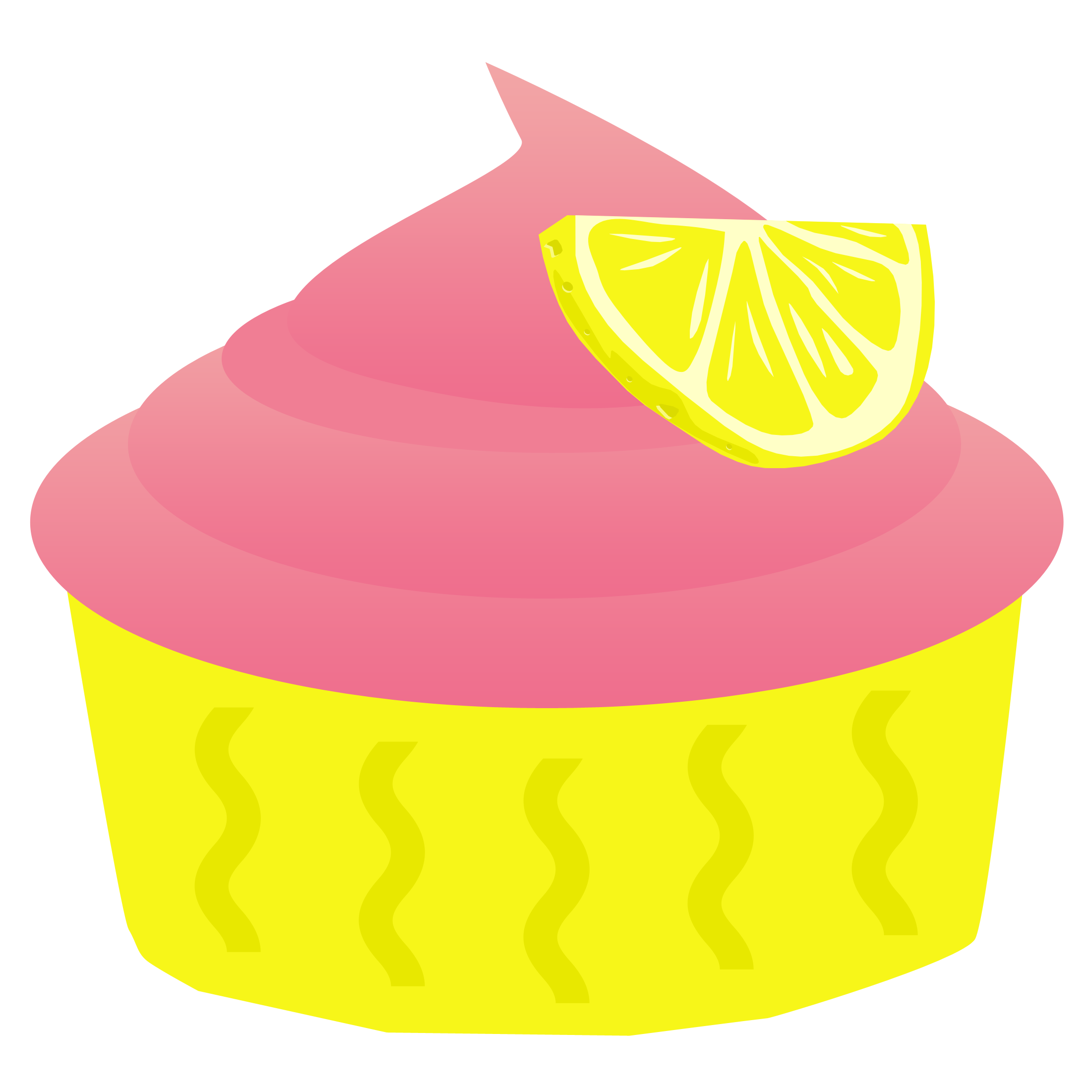free cupcake clipart at getdrawings com free for personal use free rh getdrawings com