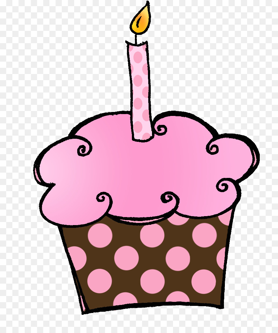 900x1080 Cupcake Birthday Cake Frosting Amp Icing Clip Art