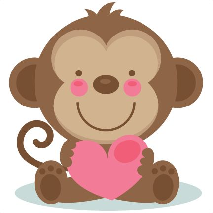 432x432 Heart Clipart For Valentines Day Cute Animals