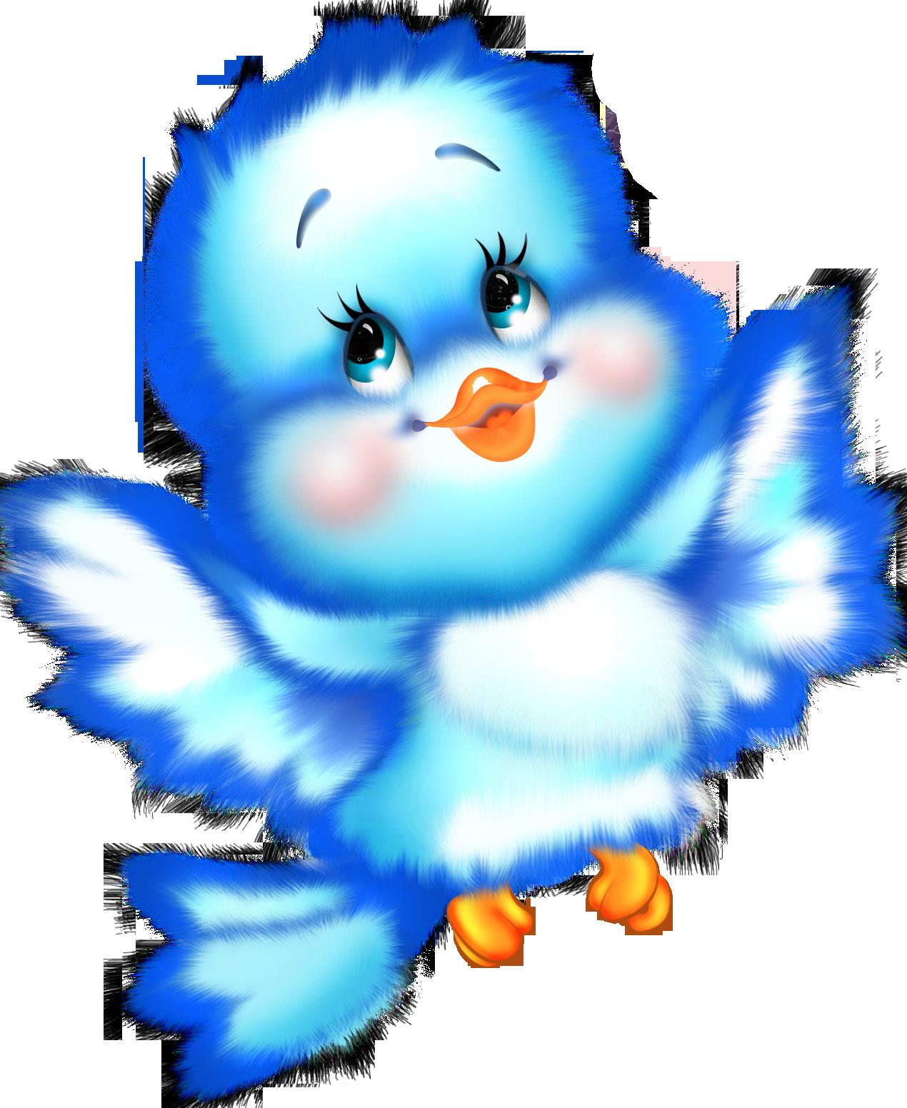 1270x1552 Cute Blue Bird Cartoon Free Clipartu200b Gallery Yopriceville