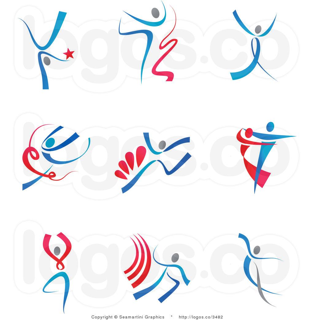 1024x1044 Dancing Clipart Logo