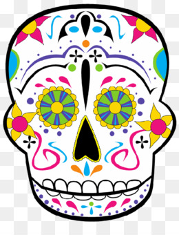 260x340 Free Download Calavera Day Of The Dead Royalty Free Stock