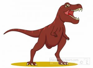 300x218 Free Dinosaur Clipart Free Dinosaurs Clipart Clip Art Pictures